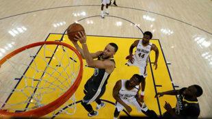 Se podrá comprar el último periodo de un partido de la NBA