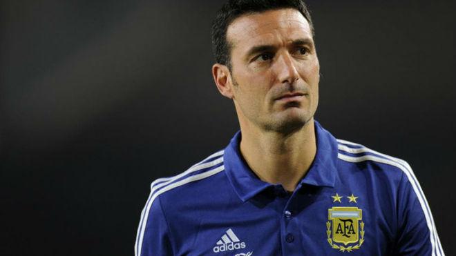 Scaloni confirmó la lista de convocados a la Selección