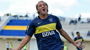 Mateo Retegui debutará el domingo ante Colón