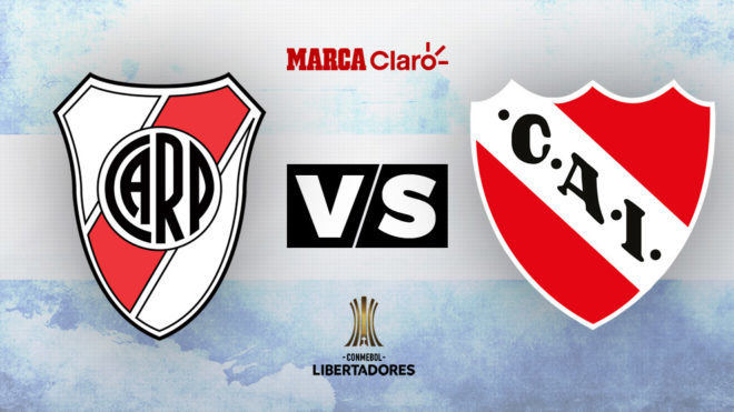 Copa Libertadores 2018  River vs Independiente 5109c851231f6