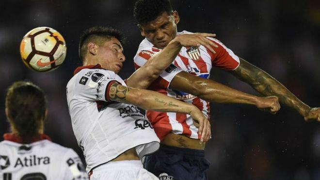 Colón vs Junior: Seguilo en vivo