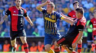 Newell's y Central podrían jugar en Rosario