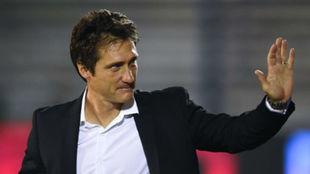 Guillermo se iría de Boca luego de finalizar la Copa Libertadores