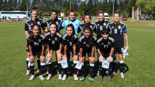 Argentina buscará ante Panamá el pasaje al Mundial de Francia 2019