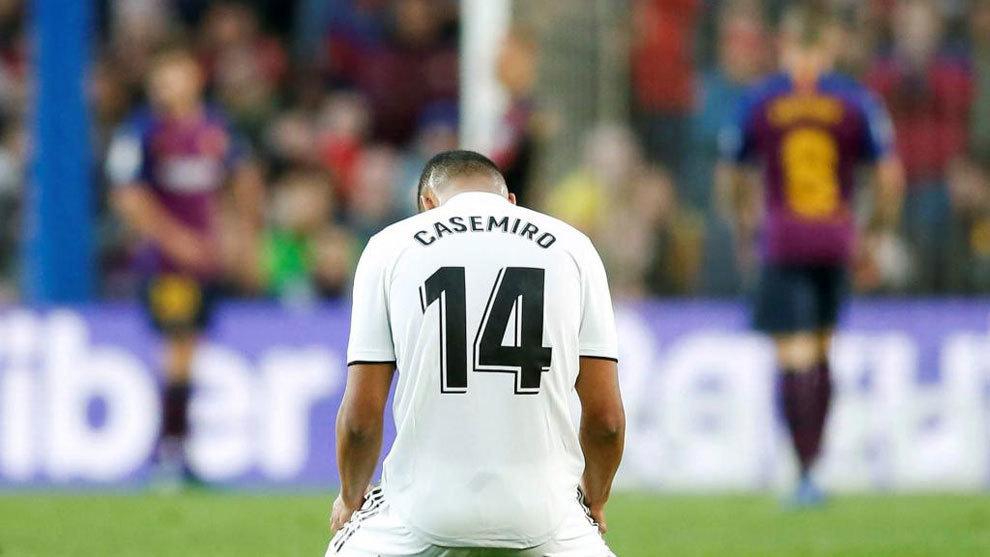 A Sergio Ramos le preguntaron si había que destituir a Lopetegui