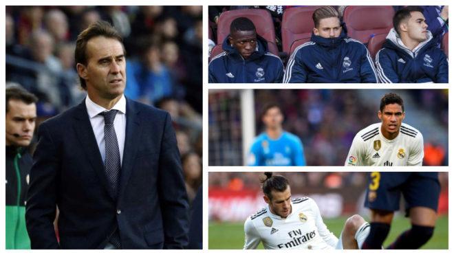 Las duras palabras de Valdano contra la plantilla del Real Madrid
