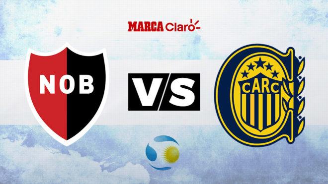 Resultado de imagen para Newell's vs Rosario Central