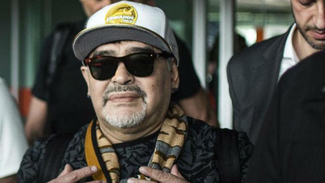 58 Grandes Frases De Diego Armando Maradona Marca Claro