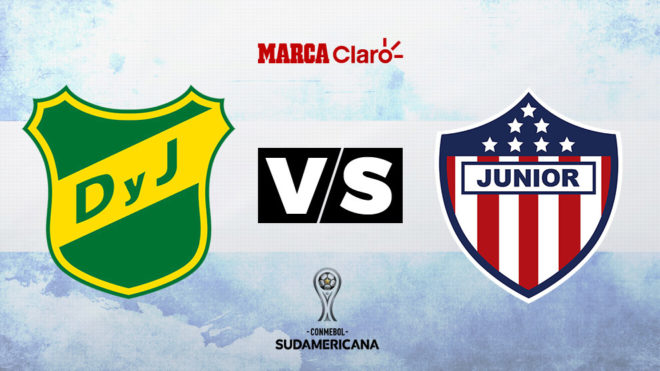 Defensa y Justicia vs Junior: Horario, canal y dónde ver hoy en TV...