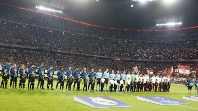 La final de la Champions 2021 se jugará en Múnich o San ...