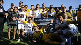Herrera y Zampedri marcaron para el 'Canalla'