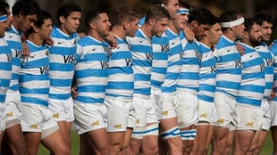 Argentina XV enfrentará a Brasil, Estados Unidos, Uruguay, Canadá y...