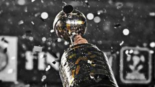 El sábado 24, la Copa Libertadores quedará en manos de Boca o River.