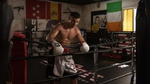 Maravilla Martínez aseguró que en breve se anunciará la pelea del...