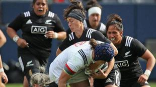 El Mundial femenino de rugby de 2021 será en Nueva Zelanda