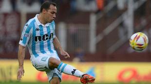 Racing pierde a Chelo Díaz, una de sus figuras