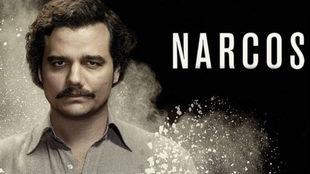 El primer videojuego sobre 'Narcos' llegará en 2019