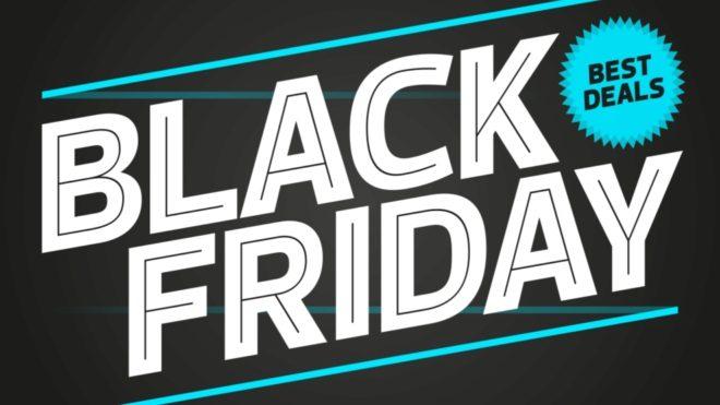 ¿Sabe el porqué del Black Friday o viernes negro?