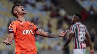 Atlético Paranaense está en la final de la Copa Sudamericana