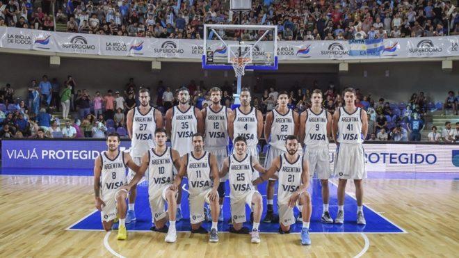 Argentina superó a EE.UU. y quedó a un paso del Mundial