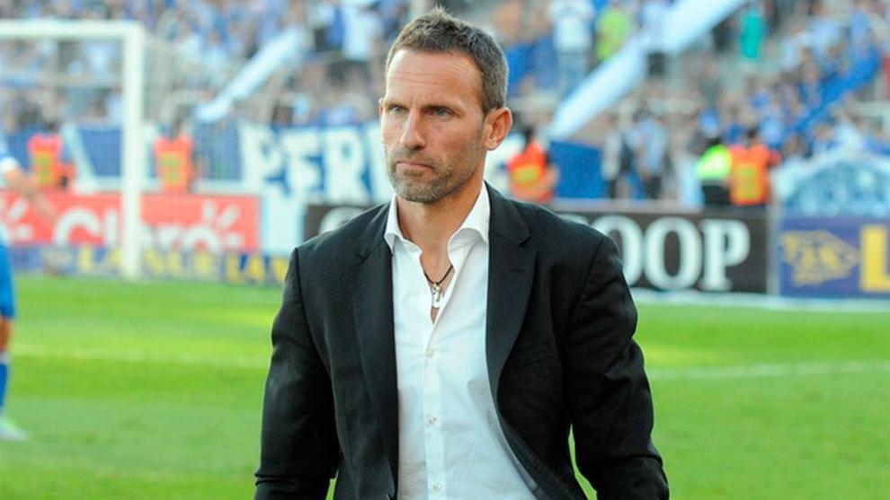Bernardi se sumaría al cuerpo técnico de la Selección Argentina