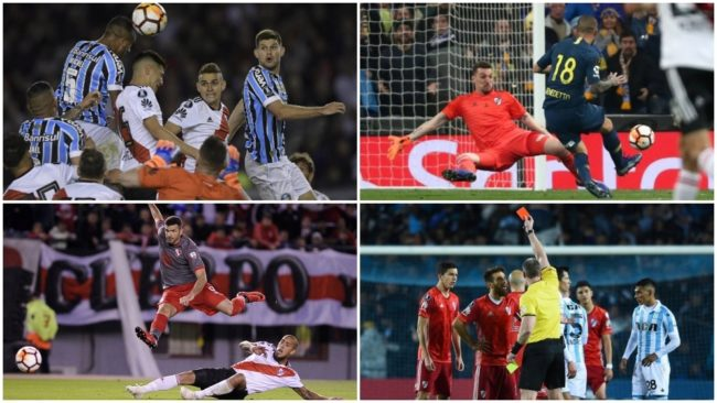 River es inmortal: Todos los milagros en el camino hacia la Copa