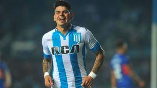 Gustavo Bou en la mira de San Lorenzo