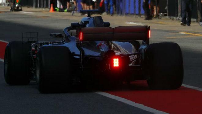 F1 2019: muchas luces, poco brillo