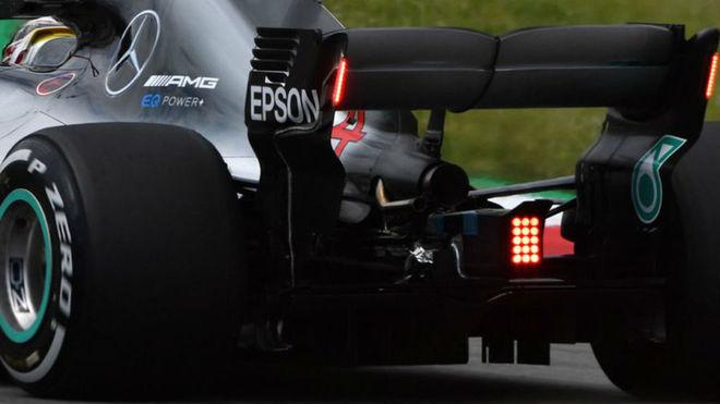 Los cambios más interesantes del reglamento de la F1 para 2019