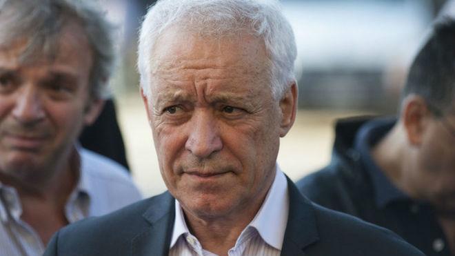 """Racing: Víctor Blanco: """"El club debe salir campeón de un torneo  internacional""""   MARCA Claro Argentina"""