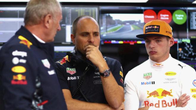 Red Bull se plantea dejar la Fórmula 1 y competir en Le Mans