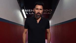 Domínguez, nuevo técnico de Nacional