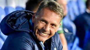 Miguel Ángel Russo dirigirá a Alianza Lima