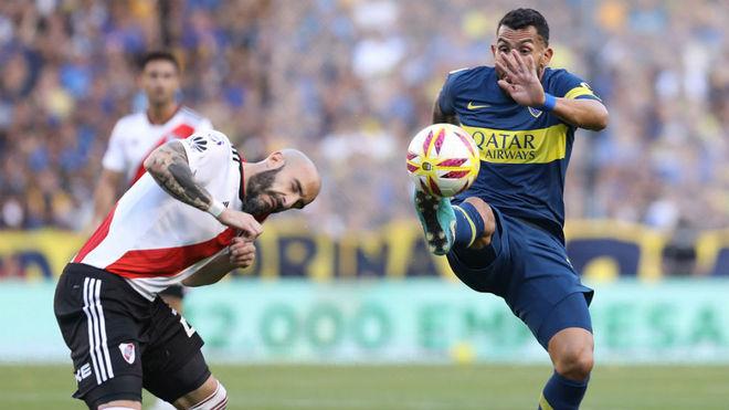 Nacho Scocco: