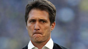 Guillermo tendrá un nuevo desafío en su carrera como entrenador