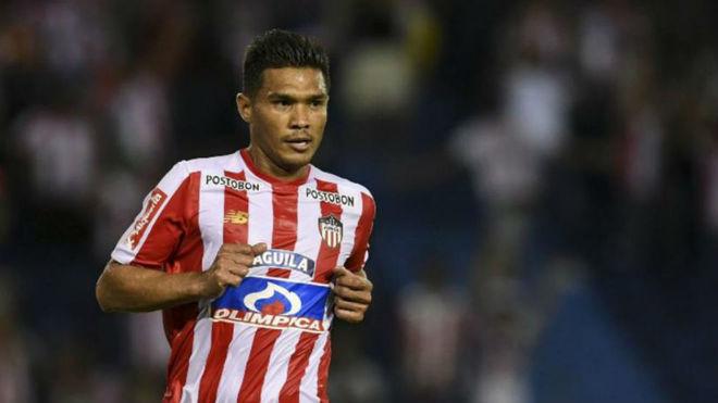 Teo Gutiérrez podría salir de Junior
