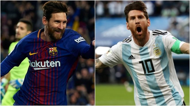 Los desafíos de Lionel Messi en 2019