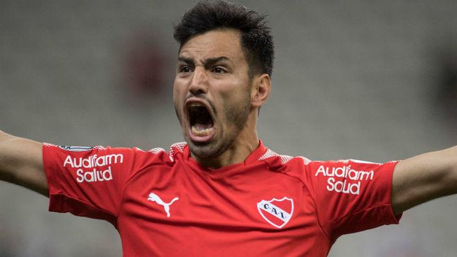 El ex Boca, Sánchez Miño, ofrecido a River - Deportivo