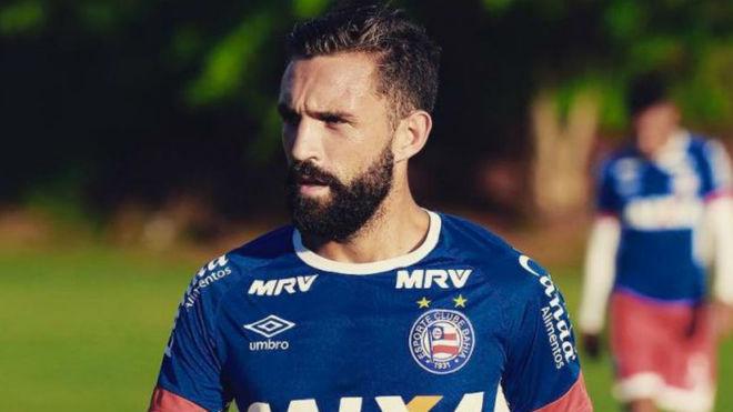 Agustín Allione jugará en Rosario Central