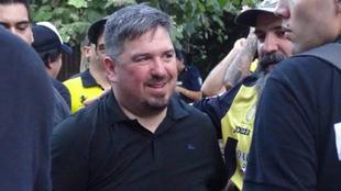 Maximiliano Levy