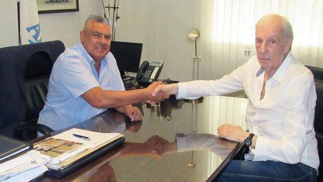 Menotti es el nuevo Director de Selecciones de la AFA