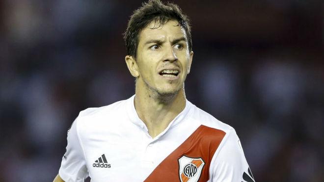 Guillermo Barros Schelotto quiere a un jugador de River - Somos Deporte