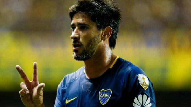Pablo Pérez deja Boca y se va a Independiente — Confirmado