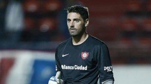 Nicolás Navarro se marcha al Querétaro