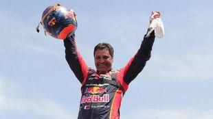 Al-Attiyah gana el Dakar perfecto y Roma logra una plata de Ley