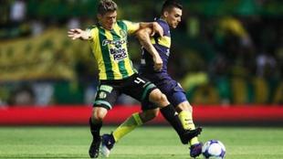 Boca vs Aldosivi se jugará el domingo a las 22.10 hs