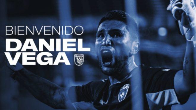 El arquero Daniel Vega integrará el plantel encabezado por Matías...