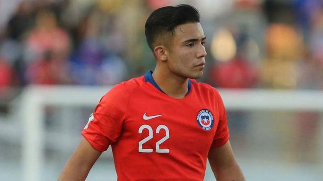 Nicolás Díaz ofendió a un jugador venezolano al llamarlo 'muerto de...