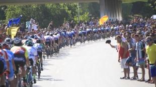 La tradicional Vuelta a San Juan iniciará el 27 de enero y terminará...