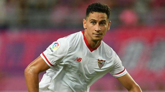 Ganso llegó a Sevilla en 2016 pero nunca tuvo su momento.